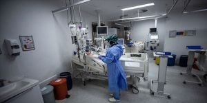 Türkiye'nin salgına karşı en büyük avantajı: Güçlü sağlık altyapısı