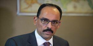 Cumhurbaşkanlığı Sözcüsü Kalın: Soykırım yalanıyla Türkiye'ye zarar vereceğini sananlar yine yanılacak