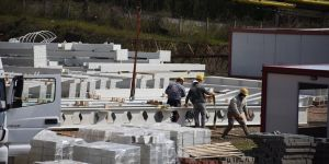 Katar'da yapılacak fabrikanın temeli, Bartın'da atılıyor