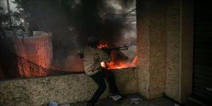 İtalya'dan BM'nin Libya'da insani ateşkes çağrısına destek
