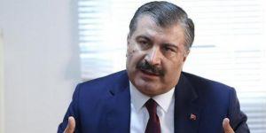 Türkiye'de koronavirüs vaka sayısı 104 bini geçti