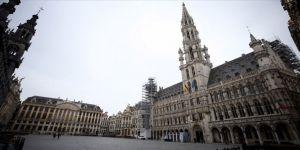 Belçika 'kısmi tecrit' üç aşamada kaldırılacak