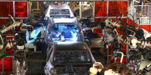 'Otomotiv şehri' Sakarya'dan ilk çeyrekte 1,3 milyar dolarlık ihracat