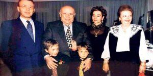 8 yaşından itibaren Demirel'in yanındaydı koronadan hayatını kabetti