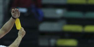 Türkiye Voleybol Federasyonundan hakemlere online sınav