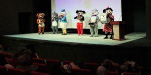 Müzeler ve çocuk tiyatrolarının linkleri Çocuk Hizmetleri Genel Müdürlüğünün sitesinde