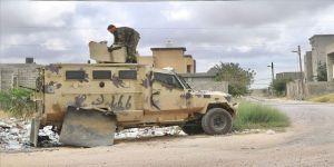 Avrupa'dan Libya'da ateşkes çağrısı