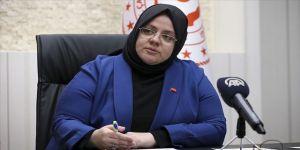 Bakan Zehra Zümrüt Selçuk: Huzurevlerimiz için yeni önlemler devreye aldık