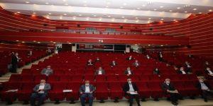 Gebze'de Olağan Üstü Meclis Gerçekleşti