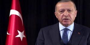 Cumhurbaşkanı Erdoğan: 31 ilimizde sokağa çıkma yasağı ilan edilecek