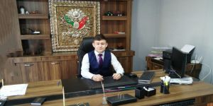 Kocaeli'den Erbaş'a Destek