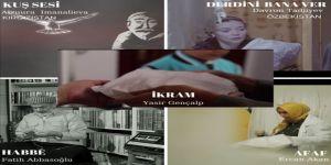 'Kıssa Film Kuşağı'nda 40 ödüllü film ekrana gelecek