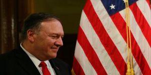 ABD Dışişleri Bakanı Pompeo'dan Türkiye'ye 'tıbbi yardım' teşekkürü