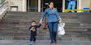 Suudi Arabistan'dan Malatya'ya getirilen 336 Türk vatandaşının karantinası tamamlandı