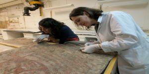 'Tarihi eser doktorları' 86 bin eserin restorasyonunu tamamladı