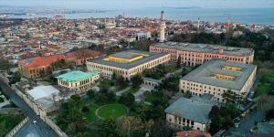 İstanbul Üniversitesi, Türkiye'nin Patent Haritası Raporu'nda zirvede