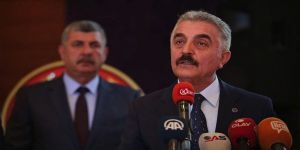 MHP'den CHP'li Özel'in açıklamalarına tepki