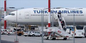 İstanbul Havalimanı'na düzenlenen 135 seferle 11 bin 689 vatandaş yurda getirildi