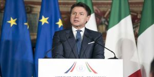 İtalya Başbakanı Conte: Hala salgının etkisindeyiz, bundan kurtulmuş değiliz