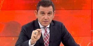 Fatih Portakal'a hapis şoku !