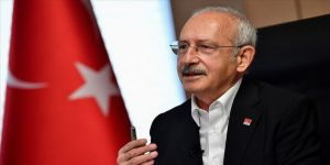 Kılıçdaroğlu'ndan '1 Mayıs Emek ve Dayanışma Günü' paylaşımı