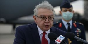 Washington Büyükelçisi Kılıç,: ABD'ye yapılan tıbbi yardımlar NATO müttefikleri arasındaki dayanışmayı temsil etmektedir