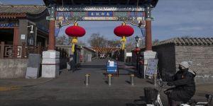 Çin'de parklar ve müzeler yeniden ziyarete açıldı