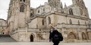 İspanya'da Kovid-19'dan son 24 saatte 281 kişi öldü