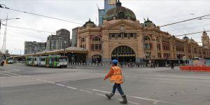 Avustralya Başbakanı Kovid-19 önlemlerini gevşetme sinyali verdi
