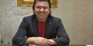 Yıldıray Turan1 Mayıs İşçi Bayramı'nı kutladı