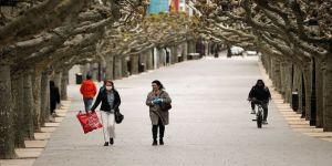 İspanya'da hükümetten yüzde 9,2'lik küçülme tahmini