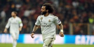 Marcelo Real Madrid'den ayrılmak istemiyor