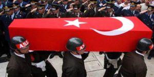 PKK'lı teröristlerle çıkan çatışmada 2 askerimiz şehit oldu, 4 askerimiz yaralandı