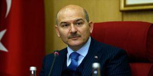 İçişleri Bakanı Soylu 'Bir Yol Hikayesi' başlıklı makale kaleme aldı