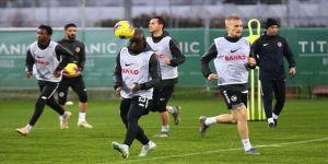 Gaziantep FK idmanlara 11 Mayıs'ta başlayacak