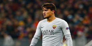 İtalya Milli Takımı'nın eski golcüleri Totti ve Vieri'den Cengiz Ünder'e övgü