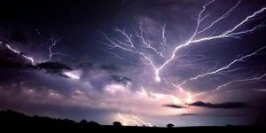 Gebze için Kuvvetli Gökgürültülü Sağanak Yağış Uyarısı