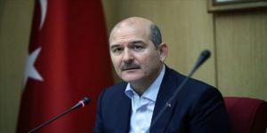 İçişleri Bakanı Soylu: Üç günlük tedbir sonrası rehavete kapılmayalım