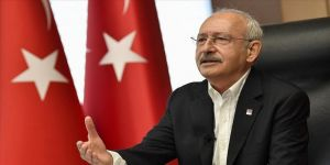 CHP Genel Başkanı Kılıçdaroğlu: İstihdam alanını büyütmek siyaset kurumunun işi