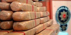Kocaeli'de bir aylık uyuşturucu bilançosu açıklandı