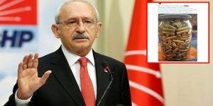 """Kılıçdaroğlu, """"mermili tehdit"""" paylaşımı için suç duyurusunda bulundu"""