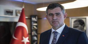 TBB Başkanı Feyzioğlu: Sosyal medyada paylaşılan 'Avukatlık Kanun Taslağı' gerçeği yansıtmıyor