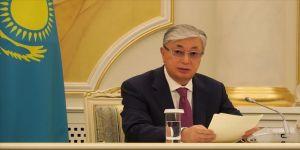 Kazakistan Cumhurbaşkanı Tokayev: Siyasi reformlar devam edecek