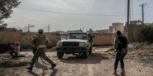 Libya ordusundan stratejik Vatiyye Üssü'nü Hafter'den geri almak için operasyon