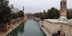 Şanlıurfa'da kutsal mekanlar arasındaki ulaşım kısalıyor