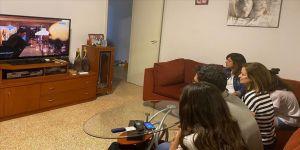 Lübnanlılar ekonomik kriz ve Kovid-19 buhranından Türk dizileriyle uzaklaşıyor