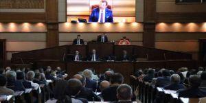 İBB Meclisi, borçlanma ve sosyal yardım gündemiyle toplanıyor