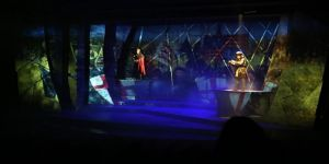 Özel tiyatroların projelerine yapılacak yardımlar yeniden düzenlendi