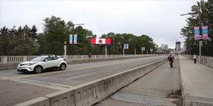 Kanada'da Kovid-19'dan ölenlerin sayısı 4 bini geçti