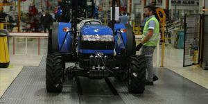 İlk çeyrekte traktör satışları 2'ye katladı